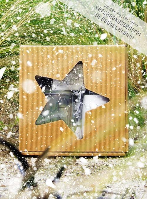 Unsere Geschenkbox von NORGIN - versandkostenfrei bestellen