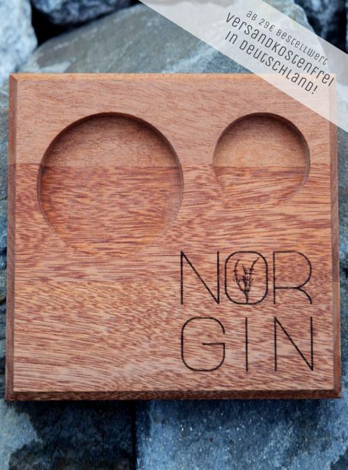 Gin Brett NORGIN