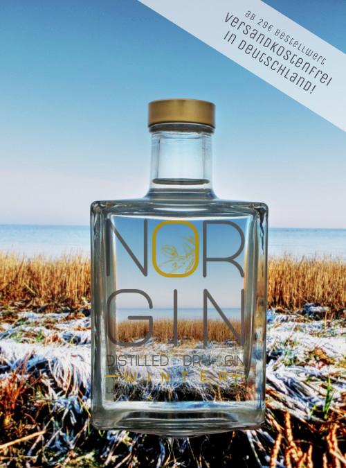 NORGIN Winter versandkostenfrei