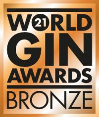 NORGIN ist der beste deutsche London Dry Gin