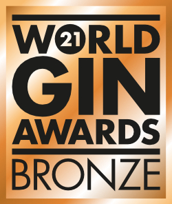 NORGIN holt Bronze beim World Gin Award